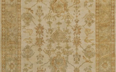 Traditional Ivory-Beige