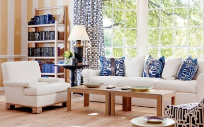 HB Home Swing Sofa Rooma