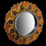 Indya Home Mirror
