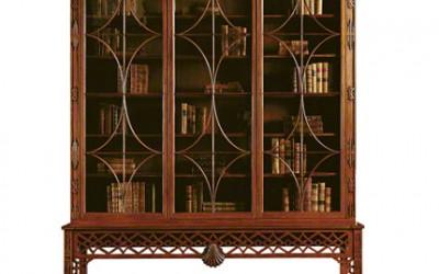 Baker bookcase 2