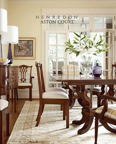 aston court henredon