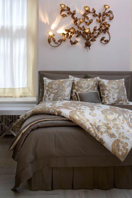 Ann Gish Bedding Available In Grand Rapids Portobello